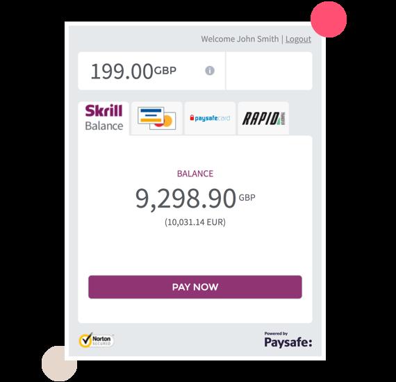 Digital Wallets | Paysafe