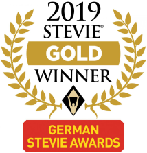 Three Golden Stevie Awards for Paysafe Pay Later in Germany